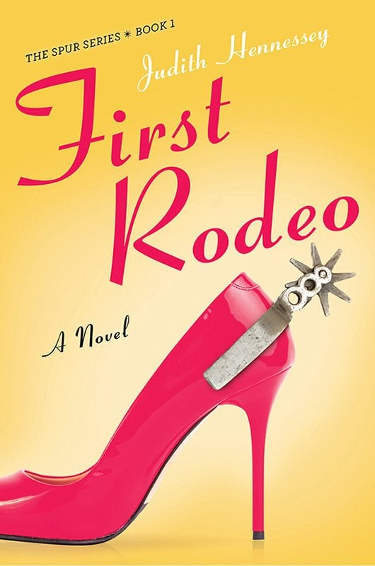 http://gosparkpress.com/product/first-rodeo/