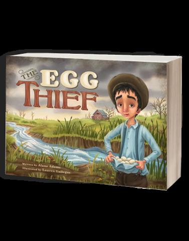 egg-thief