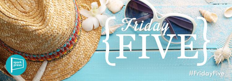 friday-five-header